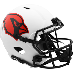 Arizona Cardinals (Lunar Eclipse) Speed Replica Helmet