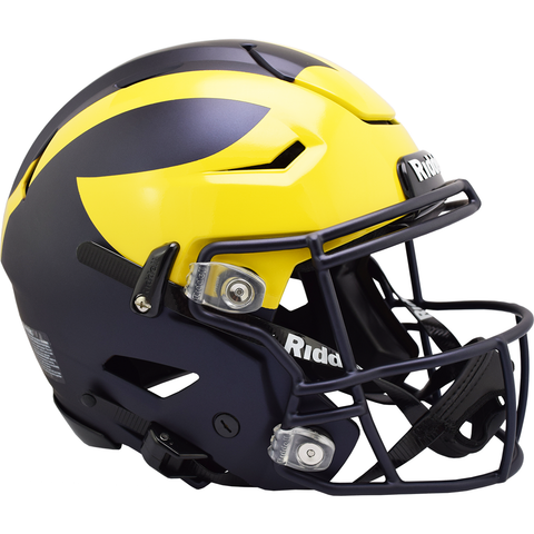 Michigan Revolution SpeedFlex Authentic Helmet