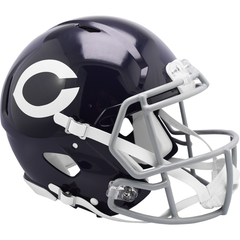 Chicago Bears Speed Authentic (62-73) Helmet