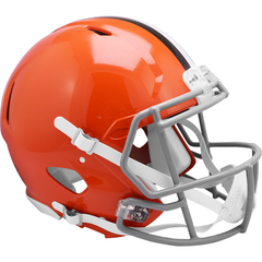 Cleveland Browns Speed Authentic (62-74) Helmet