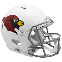 Arizona Cardinals Speed Authentic (60-04) Helmet