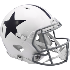 Dallas Cowboys Speed Authentic (60-63) Helmet