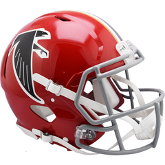 Atlanta Falcons Speed Authentic (66-69) Helmet