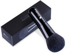 Load image into Gallery viewer, Powder Brush Kabuki Brush Makeup Brush Soft Goat Hair High Quality Cosmetics Brush