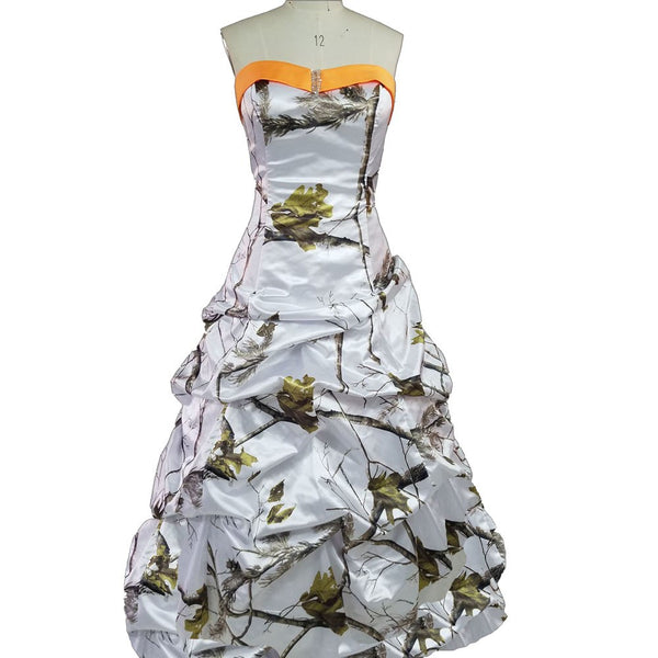 Camouflage Wedding Dresses.Camouflage Wedding Dresses Mountain Savage
