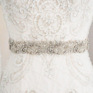 Elizabeth Bridal Belt
