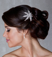 Load image into Gallery viewer, G Westerleigh Wedding Hair Comb - Sardinia
