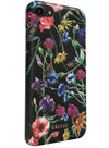 Victorian Garden -Wildflowers Snap On Case -  iPhone 6/6S/7