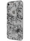 Harmony - Black Roses Snap-On Case - iPhone 6/6s/7