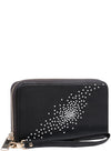 Constellation in Black Onyx Clutch