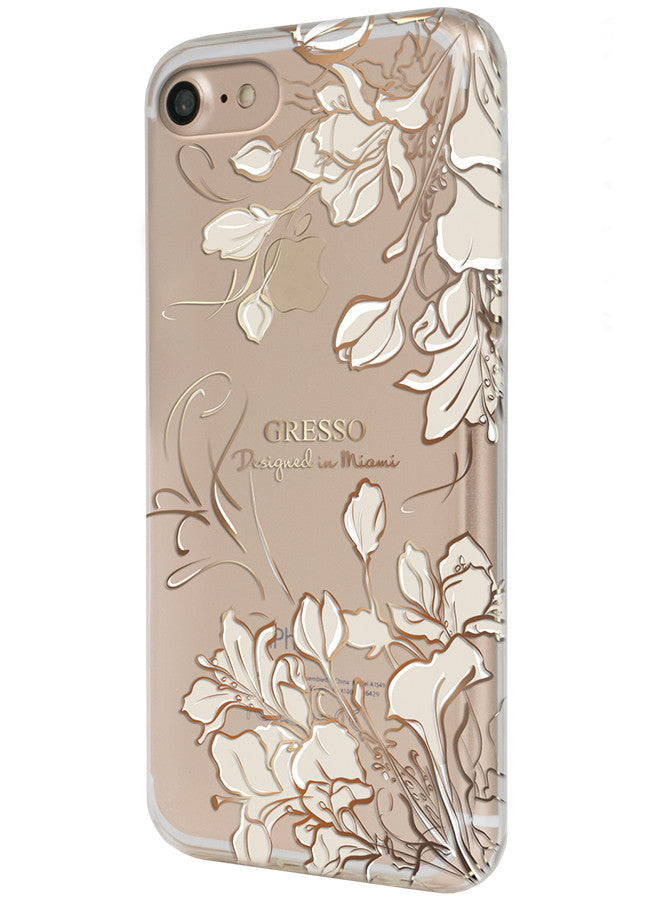 Harmony - Golden Lily Snap-On Case - iPhone 7