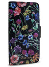 Victorian Garden -Wildflowers Wallet -  iPhone 7