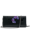 Flutter in Purple Mini-Bag