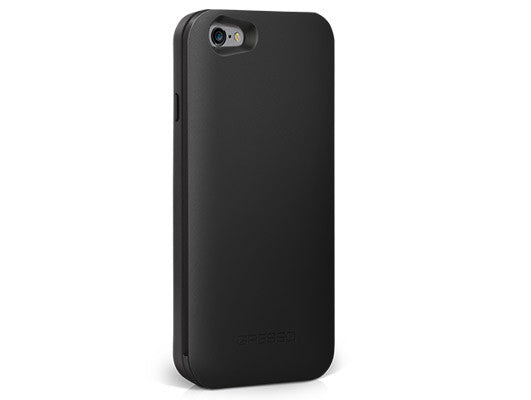 iPhone 6/6s Black Aluminum Slider