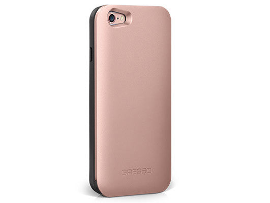 iPhone 6/6s Aluminum Rose-Gold Slider