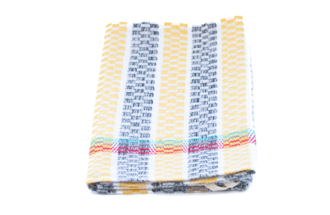 Checked Tea Towel (Stripe)