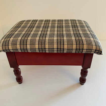 Baker Blanket Footstool 2with storage