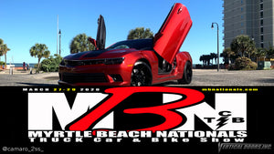 3/27/20 - 3/29/30 | Myrtle Beach Nationals | at Myrtle Beach Speedway, Myrtle Beach, SC