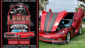 5/16/20 | Lamb's Fellowship Car & Bike Show | at Lamb's Fellowship Lake Elsinore