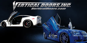 Vertical Doors, Inc. Dealers and Installers