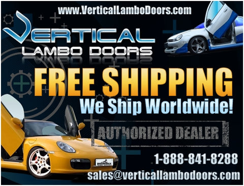 Vertical Doors, Inc Installers and Distributors