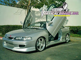 Acura Integra 1994-2001 3DR/4DR Vertical Doors