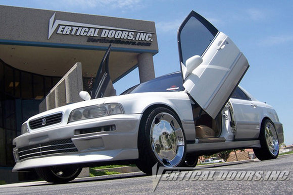 Acura Legend 1991-1995 Vertical Doors