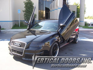 Audi RS6 2002-2004 4DR Vertical Doors -Special Order-