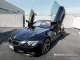 BMW 6 Series 2003-2010 Vertical Doors