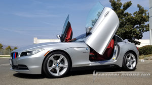 BMW Z4 2009-2016 Vertical Doors