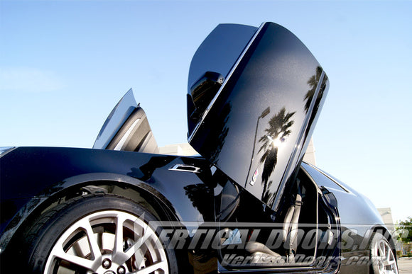 Cadillac CTS 2008-2014 2DR (CTS-V) Vertical Lambo Doors Conversion Kit