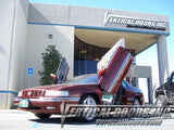 Cadillac Eldorado 1992-2002 2DR Vertical Lambo Doors Conversion Kit