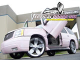 Cadillac Escalade 2002-2006 Vertical Lambo Doors Conversion Kit