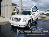 Cadillac Escalade 2007-2014 Vertical Doors