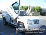 Cadillac Ext 2007-2013 Vertical Doors