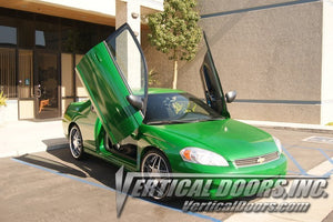 Chevrolet Monte Carlo 2000-2007 Vertical Lambo Doors Conversion Kit