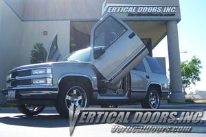 Chevrolet Tahoe 2000-2006 Vertical Lambo Doors Conversion Kit