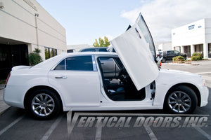 Chrysler 300 2011-2018 Vertical Doors