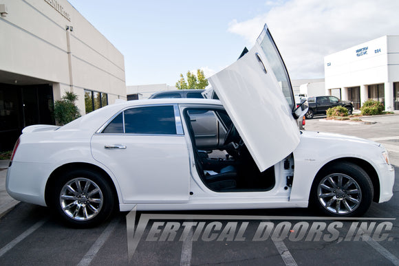 Chrysler 300 2011-2020 Vertical Doors