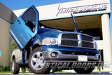 Dodge Ram 2002-2008 Vertical Doors