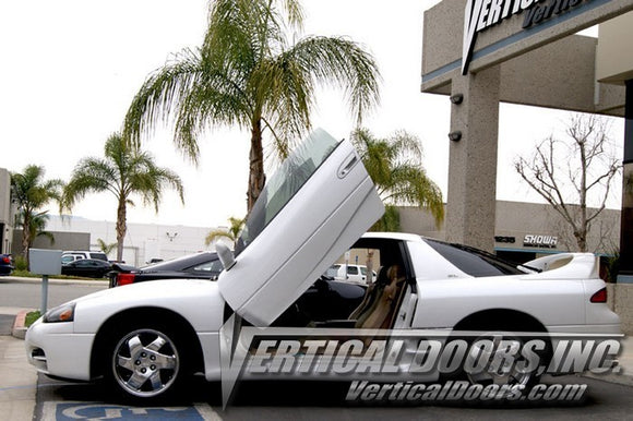 Dodge Stealth 1991-1996 Vertical Lambo Doors Conversion Kit