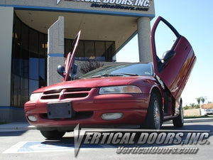 Dodge Stratus 1995-2000 Vertical Lambo Doors Conversion Kit