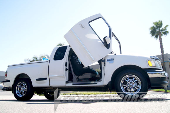 Ford F-150 1997-2003 Vertical Lambo Doors Conversion Kit