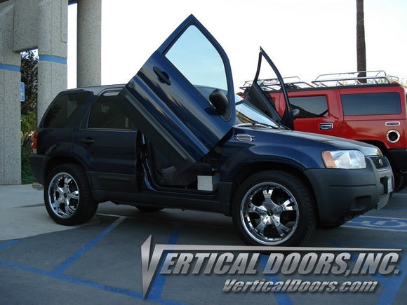 Ford Escape 2001-2007 Vertical Doors -Special Order-