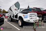 Ford Excursion 2000-2005 Vertical Doors