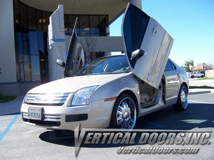 Ford Fusion 2005-2012 Vertical Doors -Special Order-