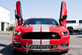 Ford Mustang 2015-2019 Vertical Doors