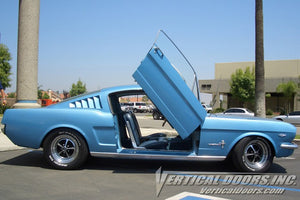Ford Mustang 1967-1968 Vertical Doors -Special Order-
