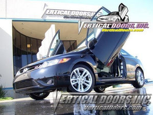 Honda Accord 1994-1997 4DR Vertical Lambo Doors Conversion Kit