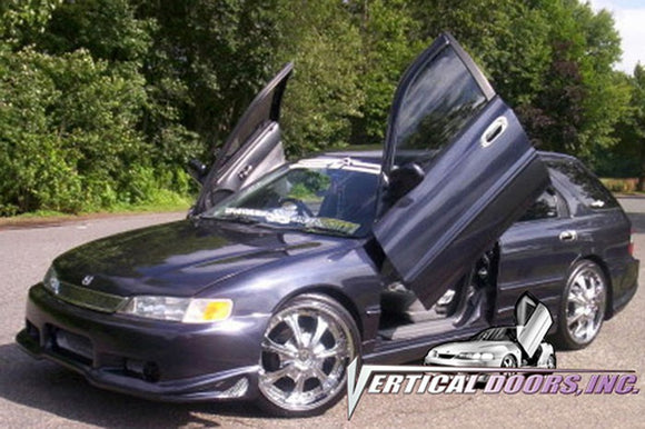 Honda Accord 1994-1997 2DR Vertical Lambo Doors Conversion Kit